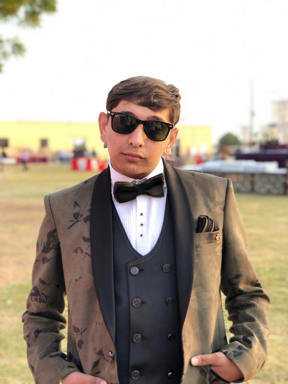 I'm Raj Patel and I am a freelancer Web Developer.
